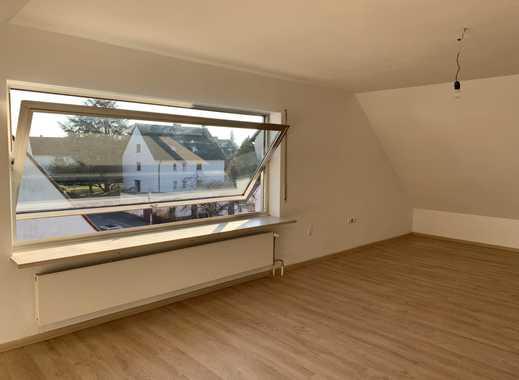 Großzügige drei Zimmer Wohnung in Oberasbach