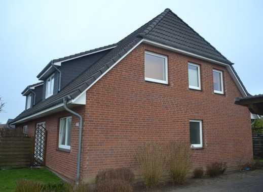 Gepflegte 3 Zimmer-Wohnung mit Terrasse im Erdgeschoss eines ruhigen Wohnhauses in der Nähe des WKK`