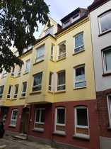 3-Zimmer Wohnung in Zentrumsnähe