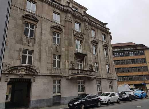 4-Zimmer-Wohnung im Zentrum von Dortmund