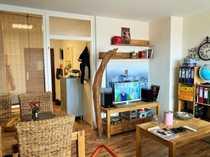 Einziehen wohlfühlen - charmantes Single-Apartment