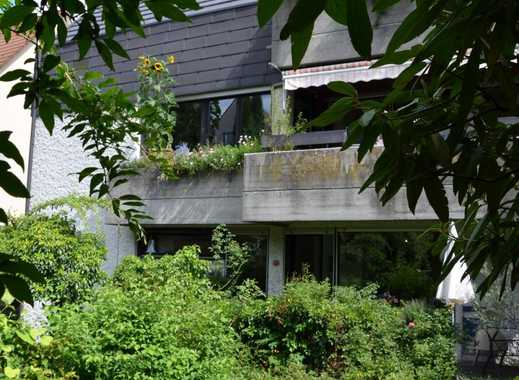 +++ Frei stehendes Architekten-Mehrfamilienhaus +++