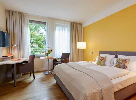 Leben in BERLIN Mitte - Tolles Serviced Apartment am Gleisdreieckpark