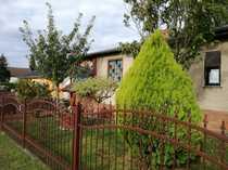 Bild Einfamilienhaus voll Unterkellert mit Gewerbeeinheit am ruhigen Stadtrandlage