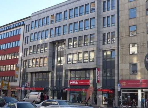 Provisionsfrei Büro- und Ladenflächen in zentraler Lage