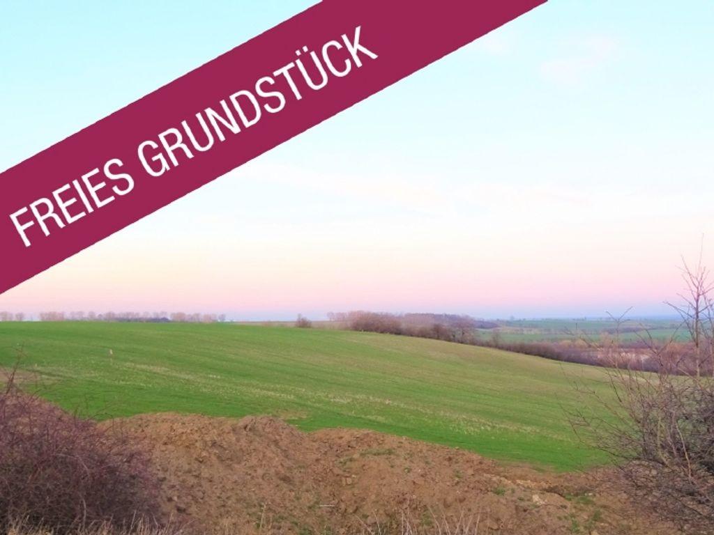 Grundstück in Hermsdorf