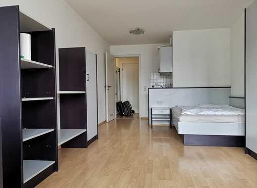 Schöne ein Zimmer Wohnung in Erlangen - Zentrum