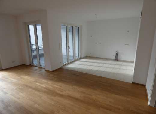 Exklusive 2-Zimmer-Wohnung in parkähnlicher Wohnanlage mit Süd-Balkon