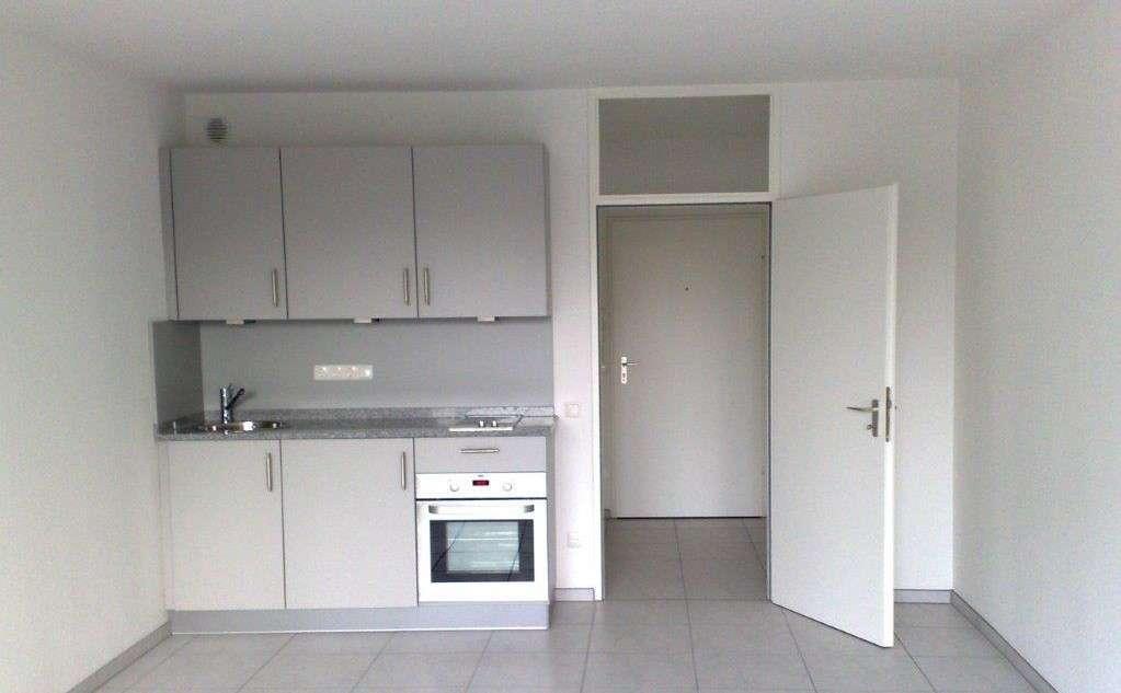 1 Zimmer Apartment möbliert Nähe Nordbad in Schwabing-West (München)