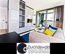 Modern möbliertes 1-Zimmer-Apartment