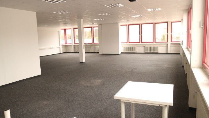 Büroetage 1.Obergeschoss