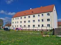 Schöne 3- Raum-Wohnung in Ivenack