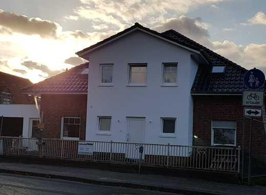 Erstbezug: attraktive 3-Zimmer-Dachgeschosswohnung mit EBK und Dachterrasse in Weyhe-Leeste