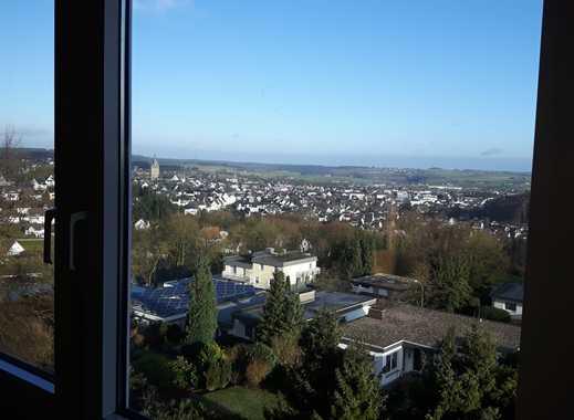 Wohnung mit tollem Ausblick auf Brilon