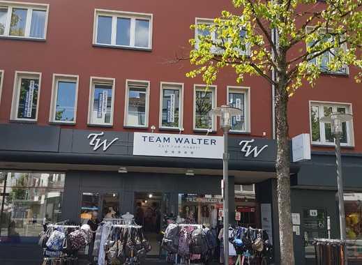 Ladenlokal - Mittelstraße - direkt gegenüber der neuen Rathaus-Galerie ab 01.09.2018
