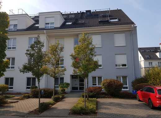 Gepflegte 2-Zimmer-Wohnung in Enkheim