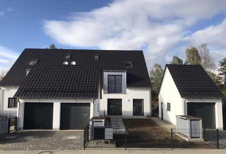 Erstbezug 4-Zimmer-Wohnung mit Terrasse in Langquaid in Langquaid