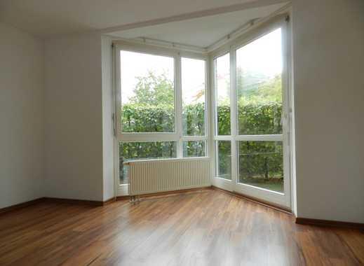 Einfach nach einem erfüllten Arbeitstag abschalten  2-Zimmerwohnung mit Terrasse - Kiez von Köpenick