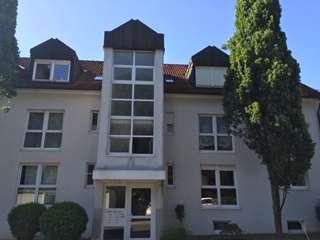 Gepflegte 2-Zimmer-Wohnung mit Balkon in Dietenhofen in