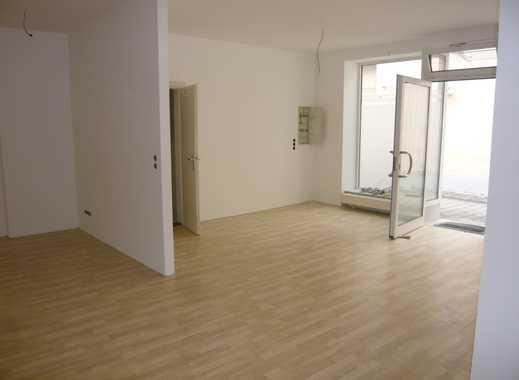 Loftartige 1-Zimmer Wohnung im Stadtzentrum