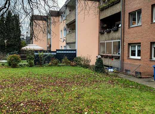 7 Eigentumswohnungen in ruhiger Lage mit Südbalkon