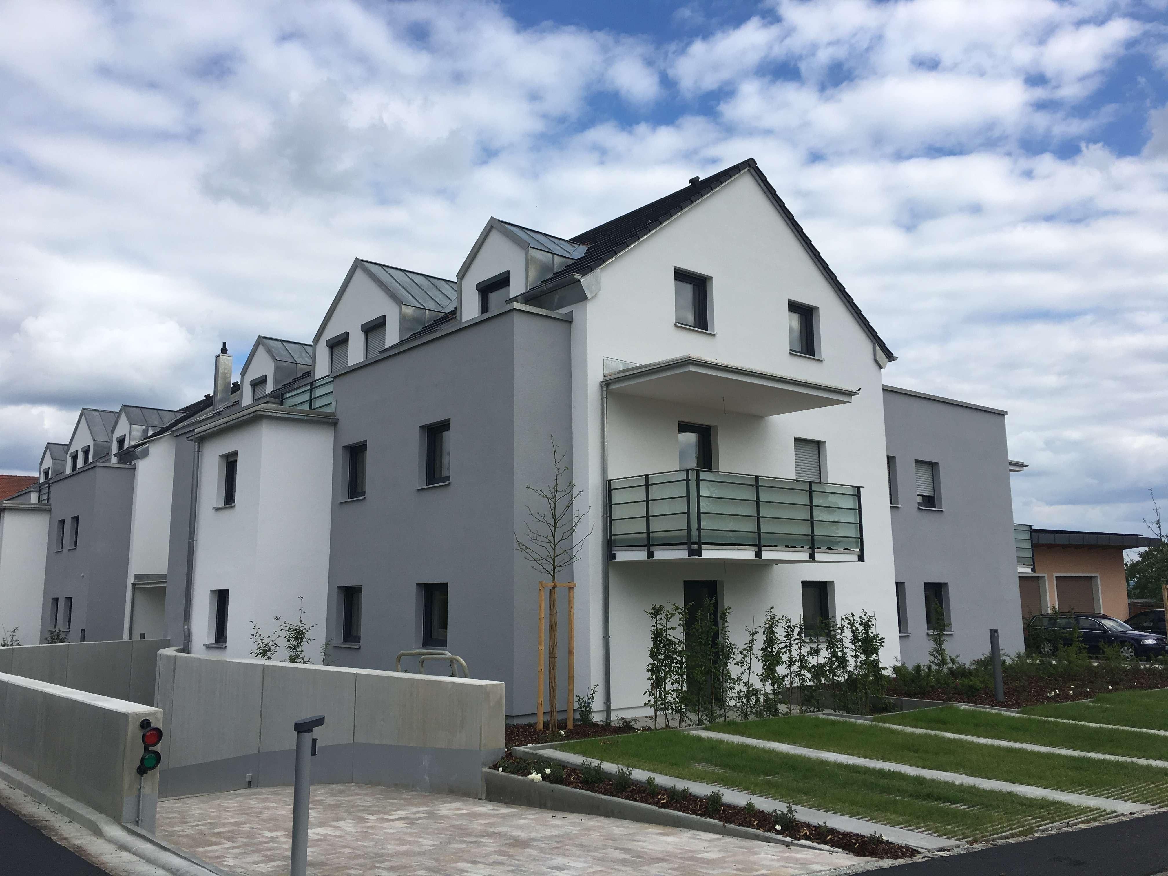 85 qm Wohnung zu vermieten, barrierefrei,ab 01.08.2020 in