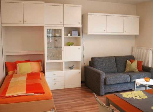 Vermietung auf Zeit - möbliertes Appartement in perfekter Lage, Obj. T/0384-1