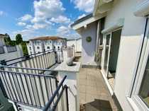 VIDEO Luxus-Penthouse mit Dach-Terrasse Marmor-Bad