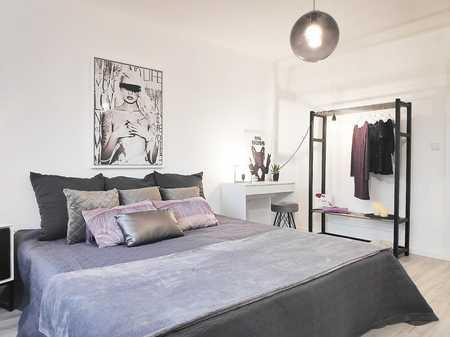 Schöne, gemütliche, helle & ruhige 2 ZKB Wohnung in Oberhaunstadt (Ingolstadt)