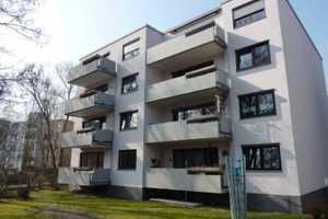 3.5 Zimmer Wohnung in Würzburg