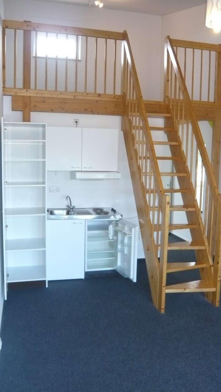 Frisch renovierte Galeriewohnung in sehr guter Lage von Pegnitz! in