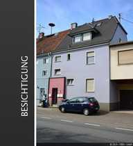 Wohnung 2 ZKB in Hüttersdorf