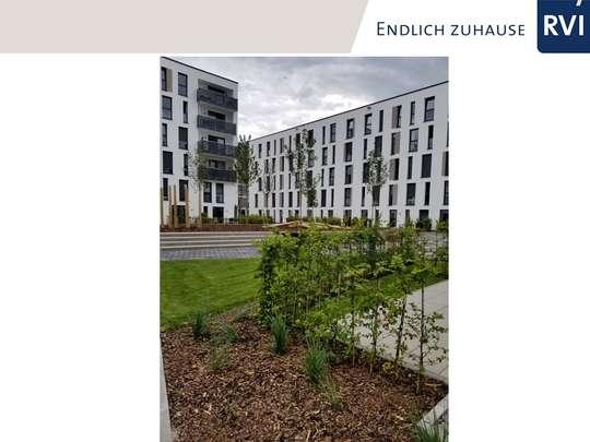 Mittendrin - ideale Single-Wohnung *CITADIS direkt vom Vermieter*