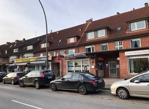 Exklusive 3-Zimmer-Wohnung mit Balkon in Bramfeld, Hamburg