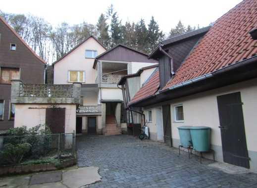 Wohnhaus im ruhig gelegenen Ortsteil Morungen