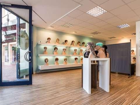Einzelhandels- und Bürofläche in Citylage Melle!