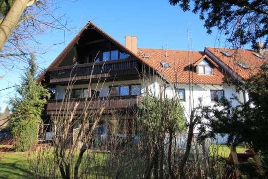 Ruhige, schöne vier Zimmer Wohnung in München (Kreis), Neuried