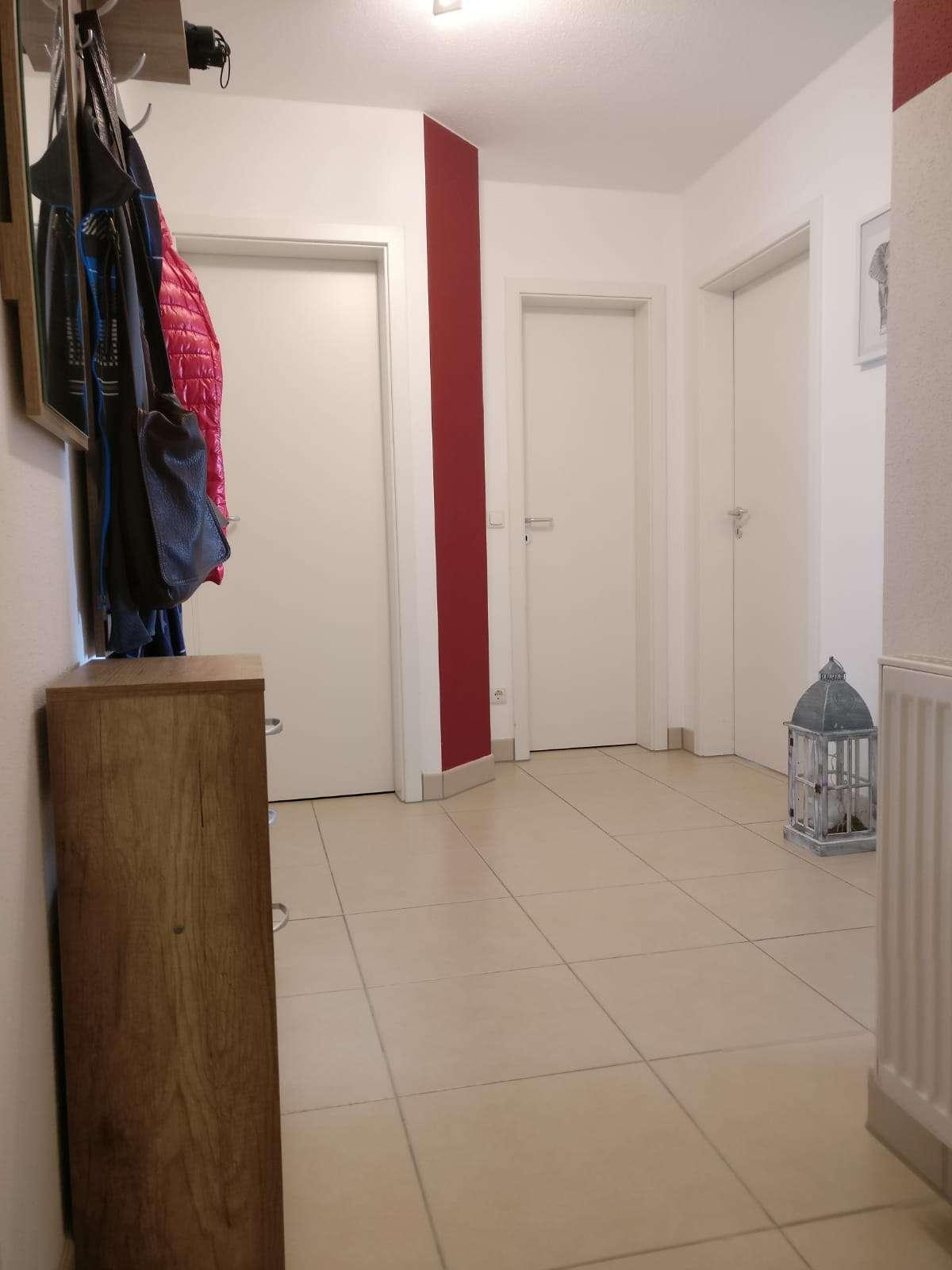 Helle, neuwertige 3-Zimmer-Wohnung in Trostberg