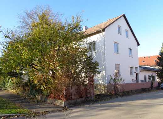 Mehrfamilienhaus, ruhige Lage, Moosburg an der Isar - Privatverkauf, keine Maklergebühren!