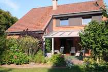 Einfamilienhaus in Eckernförde Borby