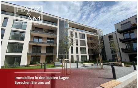 Hatz & Team- Erstbezug! Exklusives Wohnen im Stadtzentrum im Haissenhof! in Haidenhof Nord (Passau)