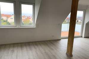 4 Zimmer Wohnung in Landau in der Pfalz