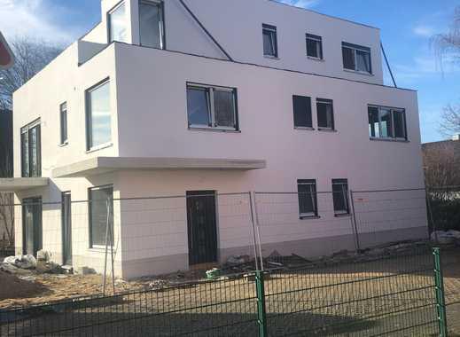 Neubau 3 Zimmer Exklusiv Pulheim City