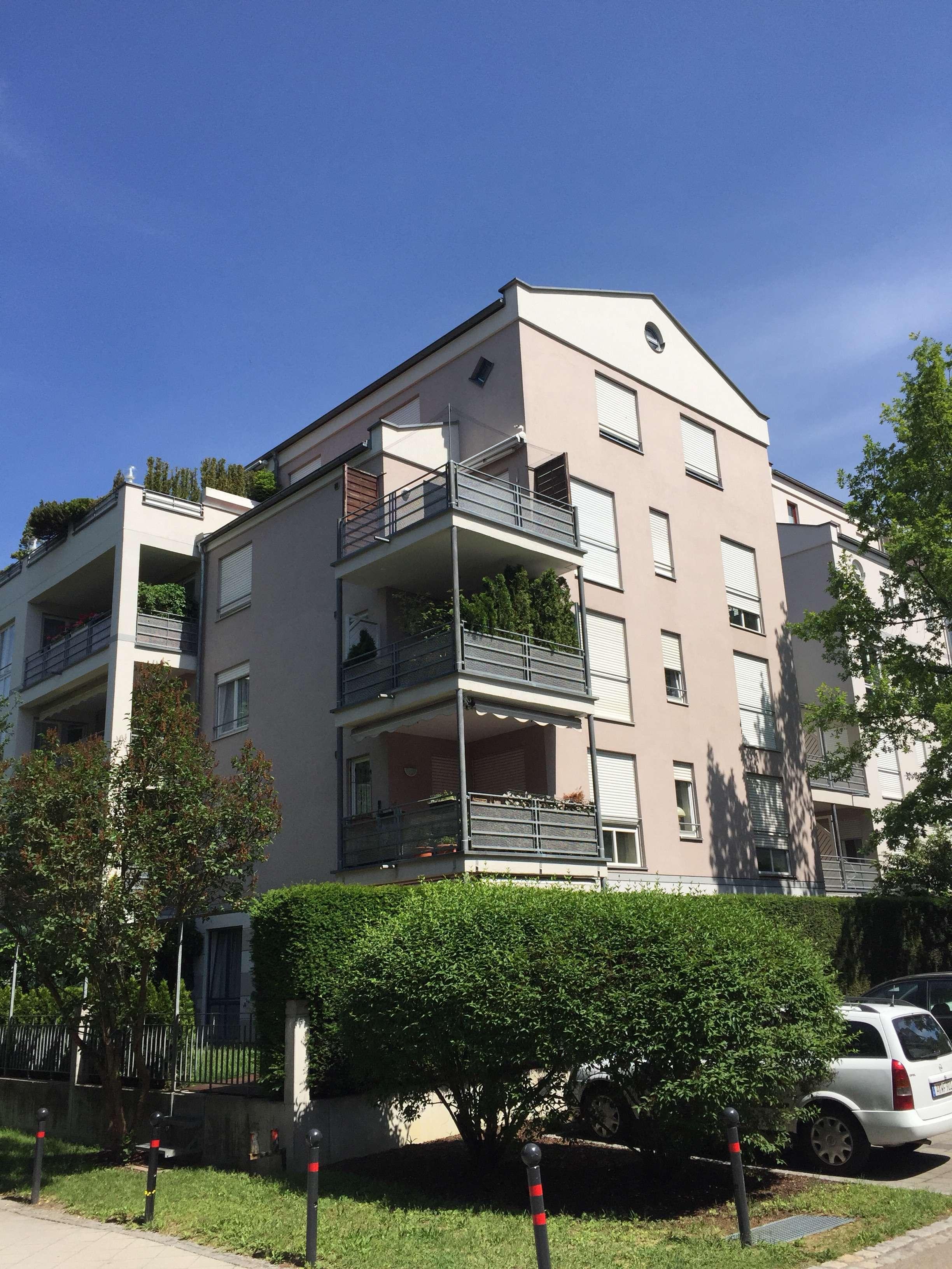 1.000 €, 100 m², 4 Zimmer in Augsburg-Innenstadt