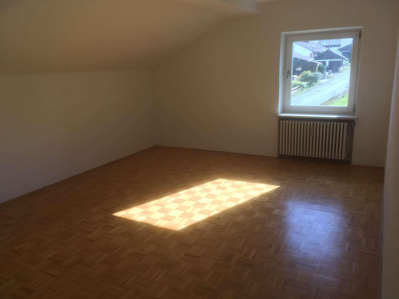 Schöne vier Zimmer Wohnung in Freyung-Grafenau (Kreis), Grafenau in Grafenau (Freyung-Grafenau)