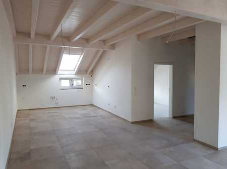 Erstbezug: stilvolle 3-Zimmer-Wohnung mit Balkon in Markt Schwaben in Markt Schwaben