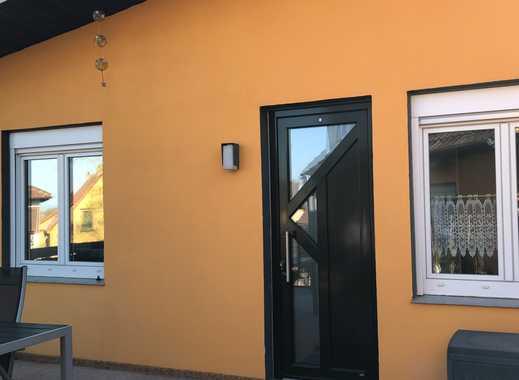 4-Zimmer-Wohnung mit Terrasse in Flörsheim-Dalsheim