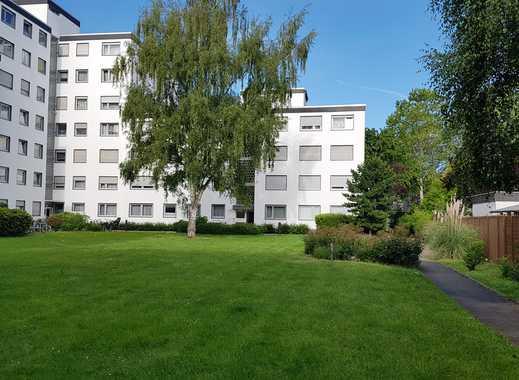 Erstbezug nach Renovierung: geräumige 3-Zimmer-Wohnung mit Balkon Köln-West