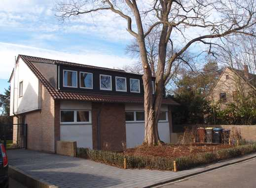Saniertes freistehendes Einfamilienhaus in ruhiger Lage, Pulheim
