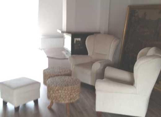 Einzigartige Maisonette-Wohnung auf 3 Etagen, Lindauer Insel!